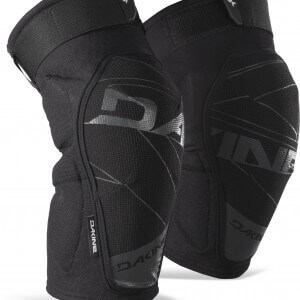 Dakine Hellion Knee Pads Black