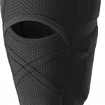 Dakine Hellion Knee Pad 4-way stretch mesh back