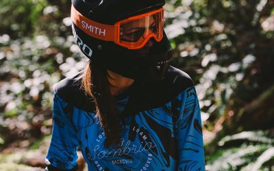 Sombrio 2017 women's collection now available at Flow MTB
