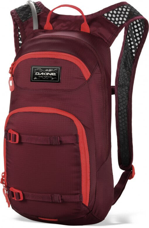 Dakine Women's MTB Session 8L bike pack with reservoir
