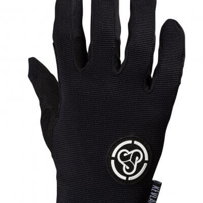 Sombrio Women's MTB Lily MTB Gloves - Black