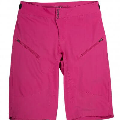 Sombrio Women's Summit MTB Shorts Plum