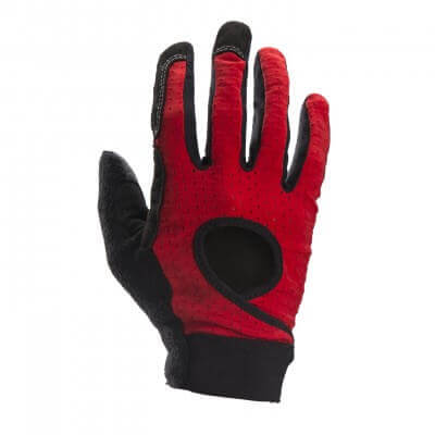 Raceface Womens MTB Khyber Glove Flame