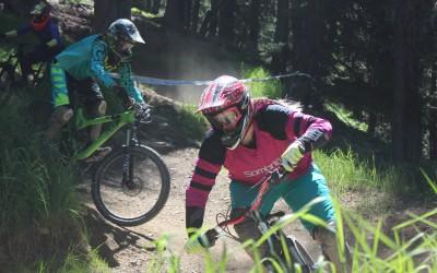 Women's Downhill Apparel