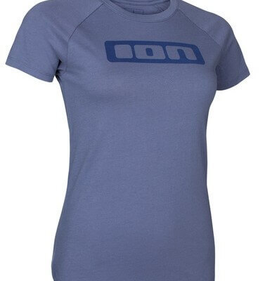 ION womens short sleeve tee dark night
