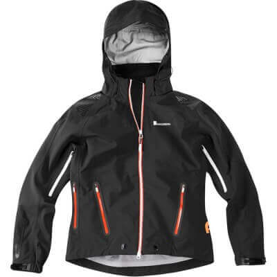 Madison Flo Womens MTB Waterproof Jacket