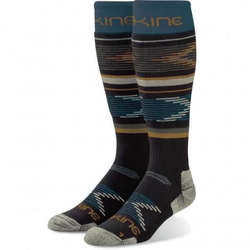 Dakine Women's Freeride Socks - Cassidy