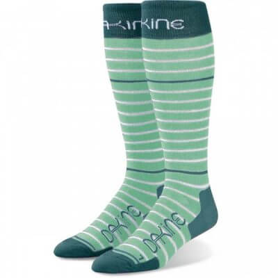 Dakine Women's Thinline Socks - Beachglass