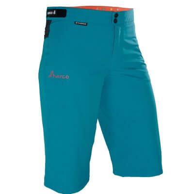 DHaRCO Ladies MTB Gravity Shorts - Aqua