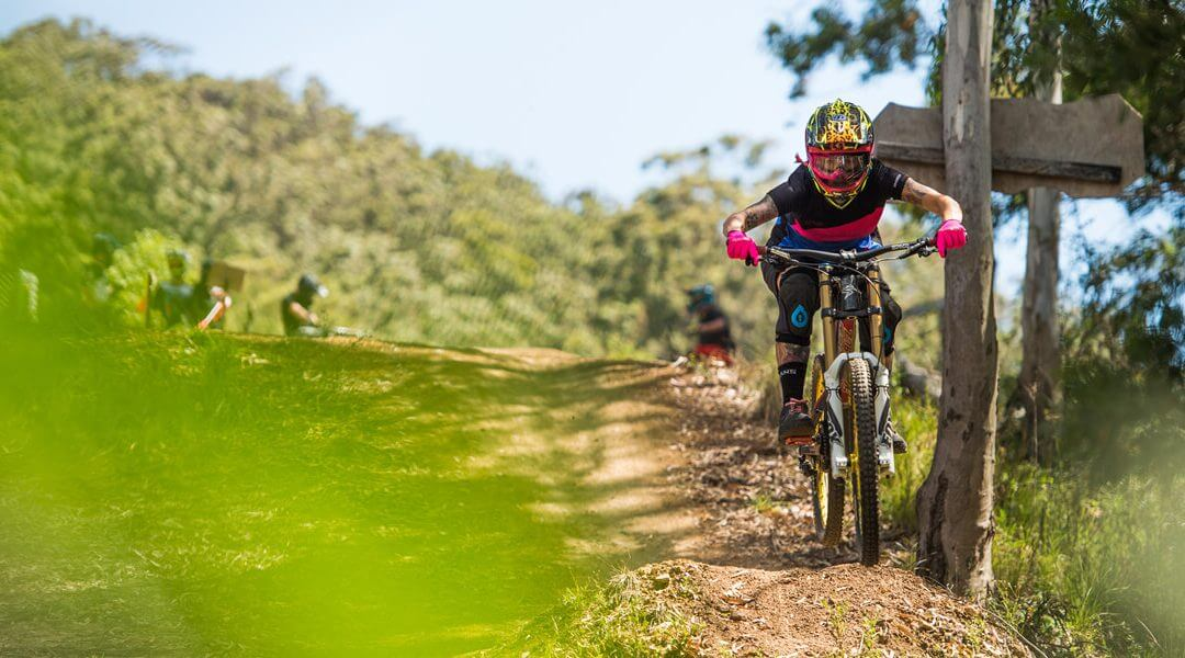 DHaRCO 2017 women's MTB range now available in the UK from Flow MTB