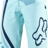 Fox women's MTB Flexair DH short Ice Blue