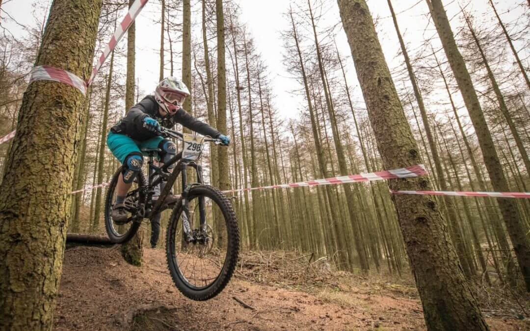 Race Report – Round 2 Racers Guild, Stile Cop – Rebecca Smith