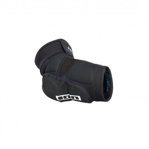 ION Bike MTB protection elbow pads E_Pact black