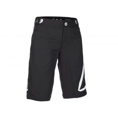 ION bike womens mtb cycling shorts TRAZE_AMP black