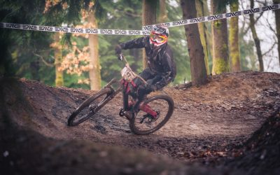 Race Report – Mini Downhill, Forest of Dean – Kate Gries