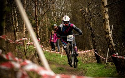 Race Report – Round 3 Racers Guild, Stile Cop – Rebecca Smith