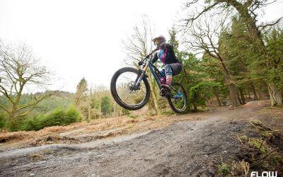 Race Report – Mini Downhill round 3, Forest of Dean – Rebecca Smith