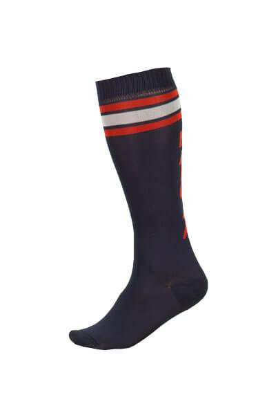 Maloja women's MTB long freeride socks GmainM mountain lake