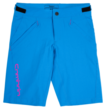 Sombrio-womens-MTB-Val-Shorts-Blue-Flow-MTB