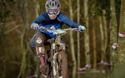 Race Report – Polygon Grassroots Enduro Series Round #1 – Bike Park Ireland – Michelle Muldoon