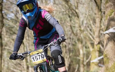 Race Report – Round 1 Pearce Cycles, Kinsham – Corinna Brisbourne