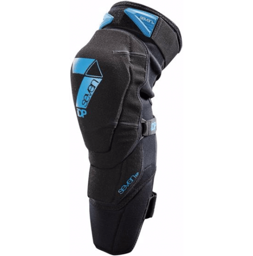 7iDP MTB Flex Knee and Shin Pad