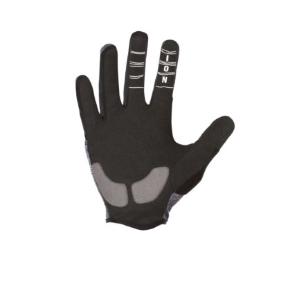 ION PATH Glove Black - right palm