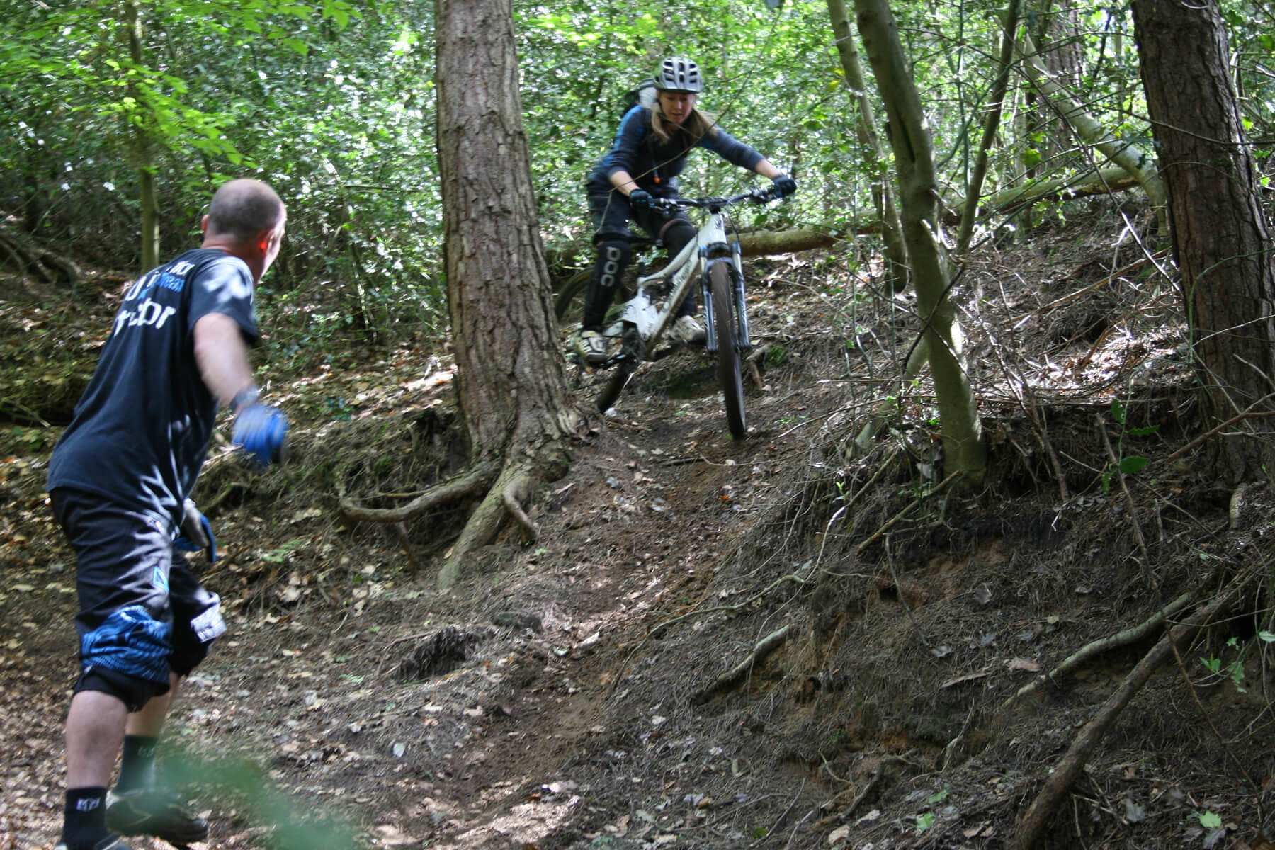 MTB Instruction and Flow MTB