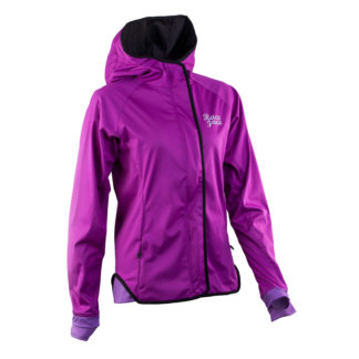 Raceface Womens MTB Scout Jacket Purple