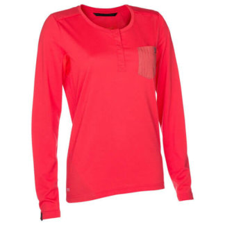 ION womens long sleeve Motion MTB jersey
