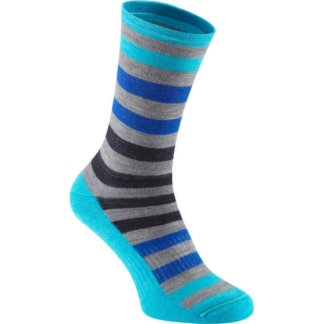 Madison Isoler Merino 3-Season Socks Blue