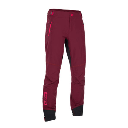 ION Women's MTB Softshell Collision Pants