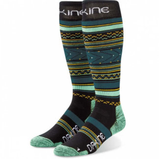 Dakine Women's Freeride Socks - Mojave