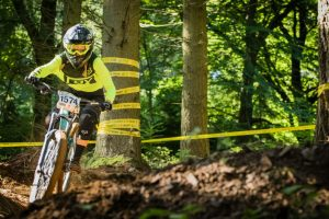 Flow MTB adds junior rider Corinna Brisbourne to it's Flow Rider team