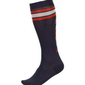 Maloja women's MTB long freeride socks GmainM mountain lake