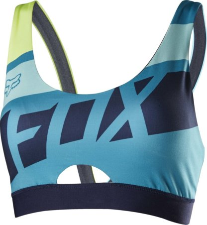 Fox womens Seca sports bra