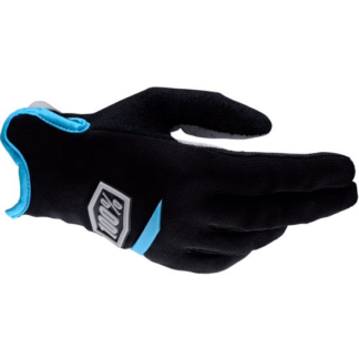 100% Women's MTB Ridecamp Glove - Blue