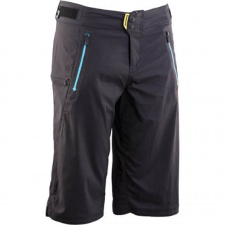 Raceface Indiana womens MTB shorts black