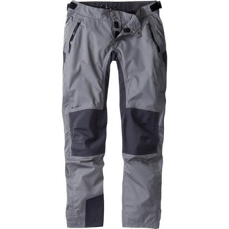 madison womens waterproof trousers grey flow mtb