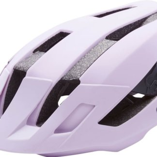 Fox Flux MTB helmet 2018 Lilac