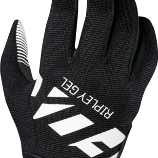 Fox Ripley women's MTB gloves 2018 black