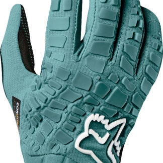 Fox Sidewinder women's MTB gloves 2018 pine