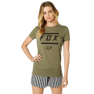 Fox Women's Listless Tee - Green
