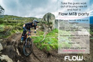 Flow MTB Parties- Take the guess work out of buying new kit Fed up of  guessing which size to order 96b915af5