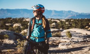 Dakine women's MTB collection 2018 available from Flow MTB