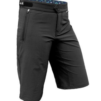 DHaRCO Women's MTB Gravity Shorts - Black from Flow MTB