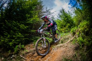 Race Report - Round 2, 2018 Welsh Enduro Series, Dyfi East Side - Heather Kay