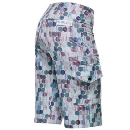 SHREDLY MOLLY Womens MTB Bike Shorts