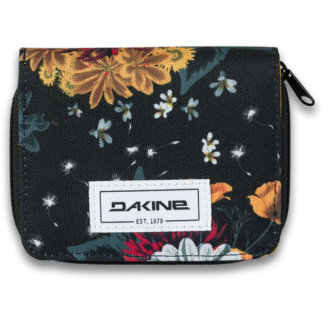 Dakine SOHO Purse - WINTER-DAISY Wallet