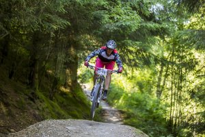 Heather Kay Welsh Enduro Series Round 3 Llandegla